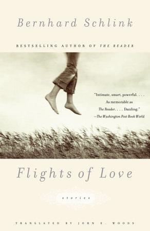 Flights of Love by Bernhard Schlink