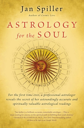 Astrology for the Soul by Jan Spiller