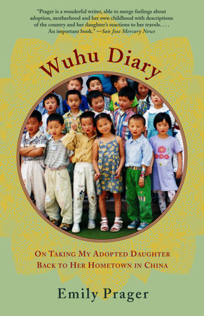 Wuhu Diary by Emily Prager