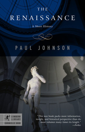 The Renaissance by Paul Johnson