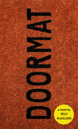 Doormat by Kelly McWilliams