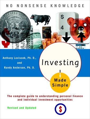 Investing Made Simple by Anthony Loviscek and Randy Anderson