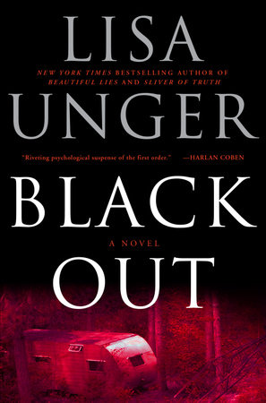 Black Out by Lisa Unger