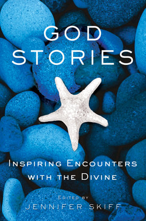 God Stories by Jennifer Skiff