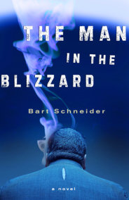 The Man in the Blizzard