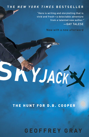 SKYJACK by Geoffrey Gray