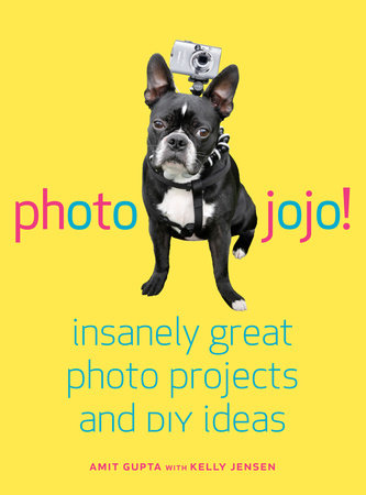 Photojojo! by Amit Gupta and Kelly Jensen