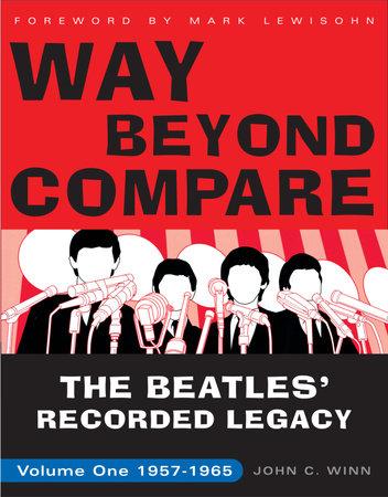 Way Beyond Compare by John C. Winn