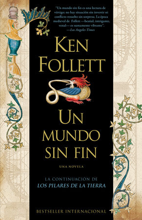 Un mundo sin fin by Ken Follett