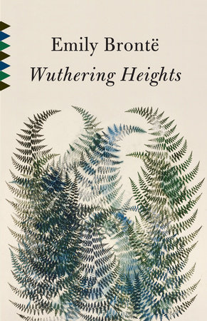 Wuthering Heights Book Cover Picture