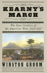 Kearny's March