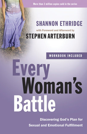 Every Woman's Battle by Shannon Ethridge