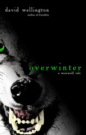 Overwinter by David Wellington