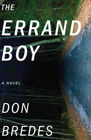 The Errand Boy by Don Bredes