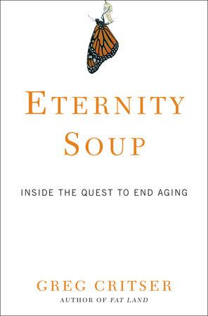 Eternity Soup by Greg Critser