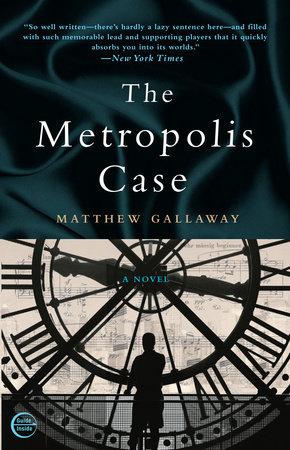 The Metropolis Case