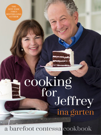 Cooking for Jeffrey Book Cover Picture