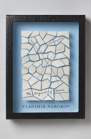 The Original of Laura by Vladimir Nabokov