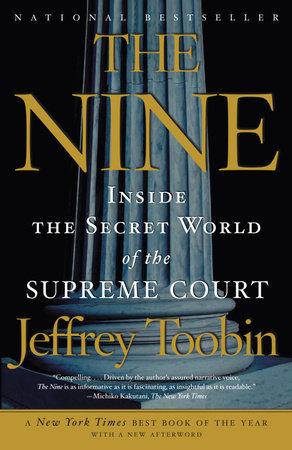 The Nine by Jeffrey Toobin