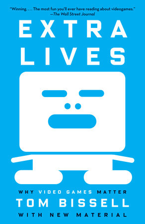 The cover of the book Extra Lives
