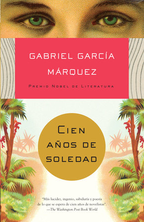Cien años de soledad by Gabriel García Márquez