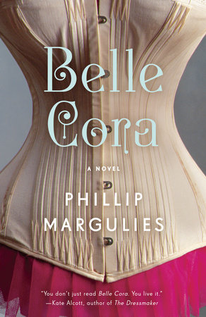 Belle Cora by Phillip Margulies