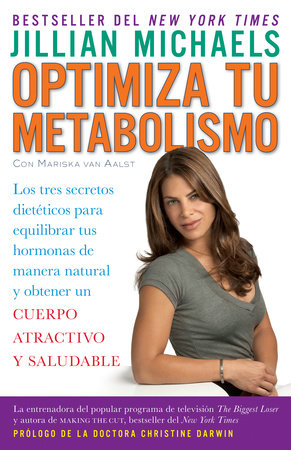 Optimiza tu metabolismo by Jillian Michaels