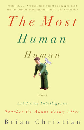 The Most Human Human