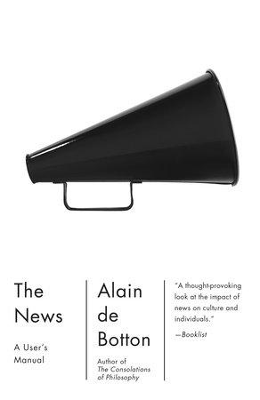 The News by Alain De Botton