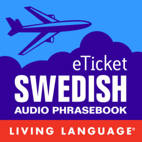 eTicket Swedish