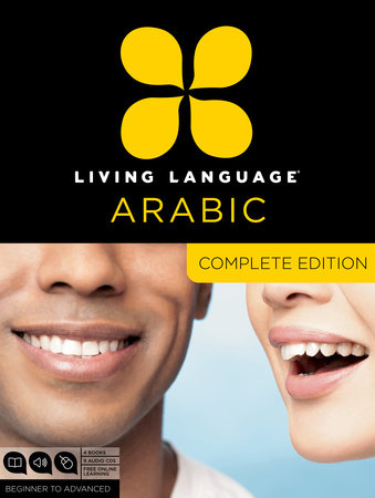 Living Language Arabic, Complete Edition by Living Language