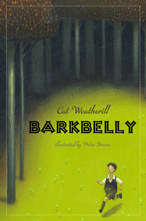 Barkbelly by Cat Weatherill