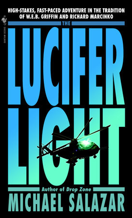 The Lucifer Light by Michael Salazar