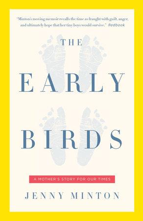 The Early Birds by Jenny Minton
