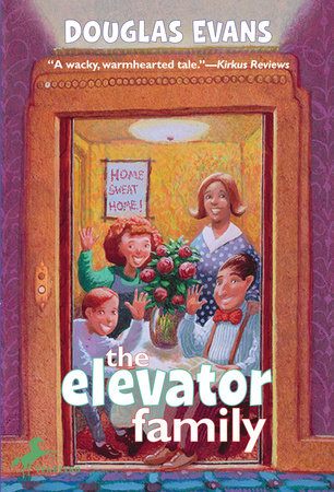 The Elevator Family by Douglas Evans