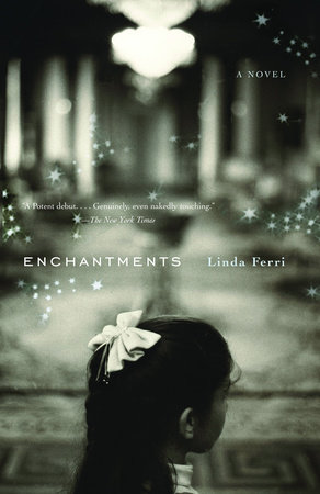Enchantments by Linda Ferri