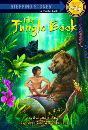 The Jungle Book by Diane Wright Landolf