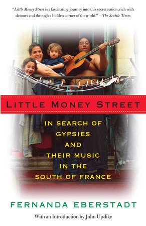 Little Money Street by Fernanda Eberstadt