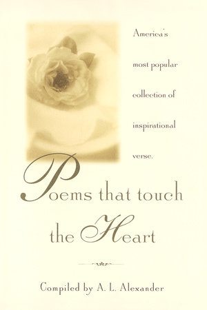 Poems That Touch the Heart by A.L. Alexander