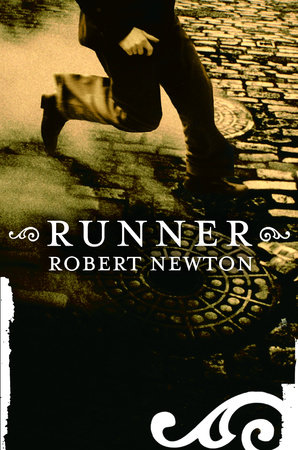 Runner by Robert Newton