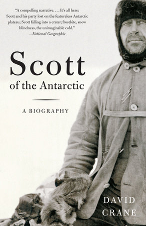 Scott of the Antarctic by David Crane