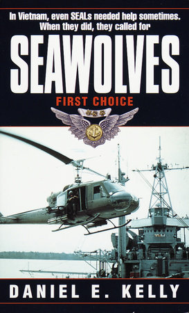 Seawolves by Daniel E. Kelly
