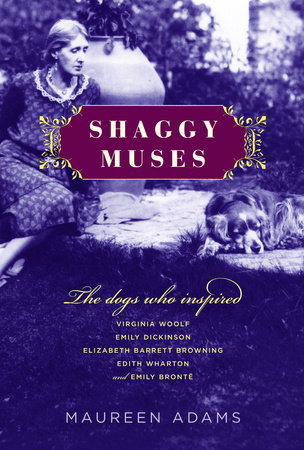 Shaggy Muses by Maureen Adams