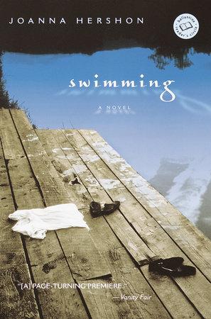 Swimming by Joanna Hershon