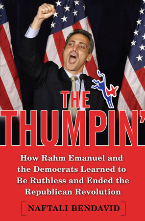 The Thumpin' by Naftali Bendavid