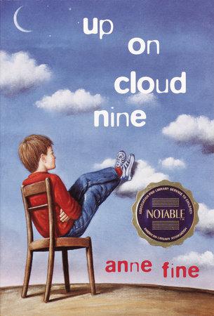 Up on Cloud Nine by Anne Fine