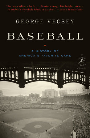 Baseball by George Vecsey