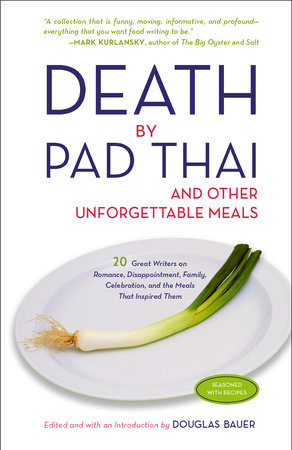 Death by Pad Thai by