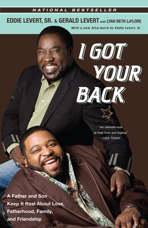I Got Your Back by Sr. Eddie Levert and Gerald Levert