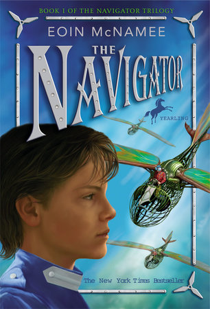 The Navigator by Eoin McNamee